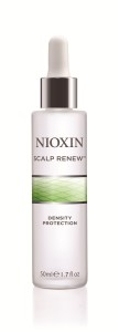 NIOXIN SCALP RENEW Density Protection 45ml - 166 ron