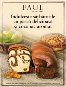 Paul_Colectia de produse pentru Paste