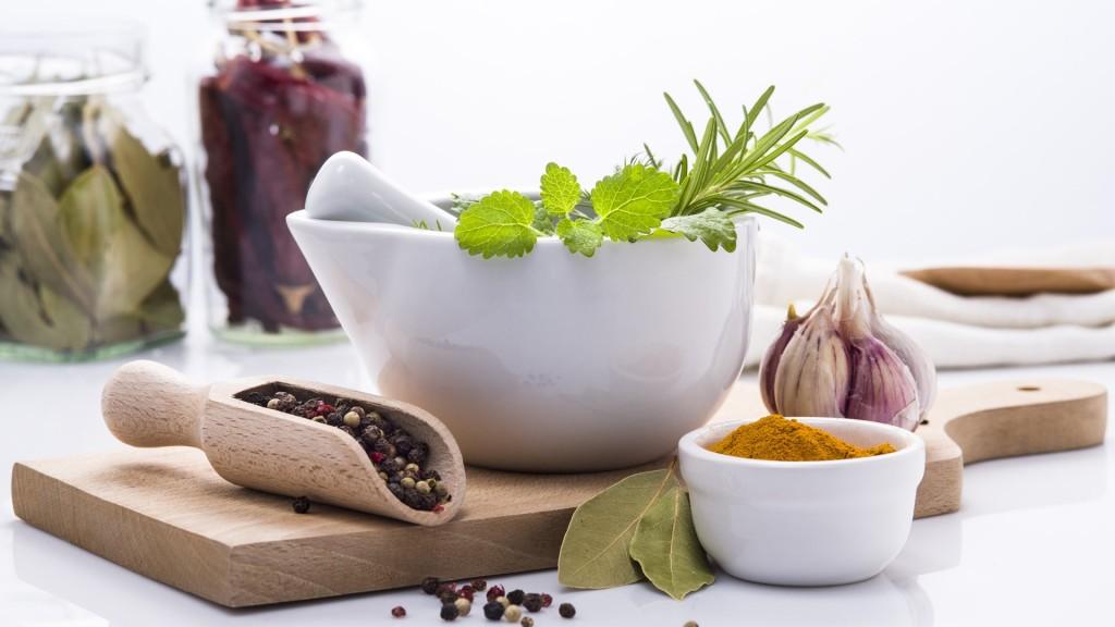 Herbs_Garlic_Pepper_Turmeric_Rosemary_hd