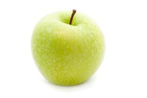 single_apple