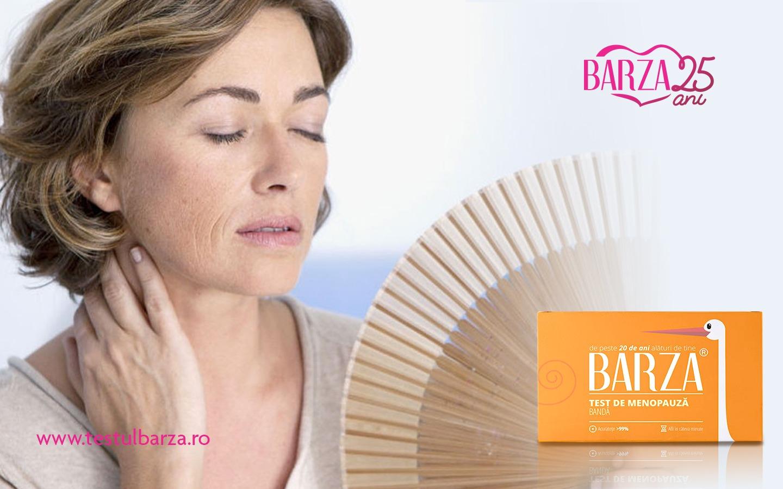 Este normal să aveți externare în timpul menopauzei?
