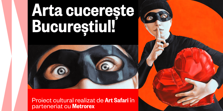 """""""Arta cucerește Bucureștiul!"""" – Muzeul din Metro"""