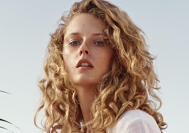 Cum să ai grijă de fiecare tip de păr creț?