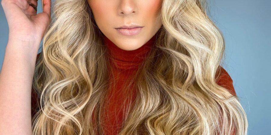 Cel mai frumos păr instagramabil
